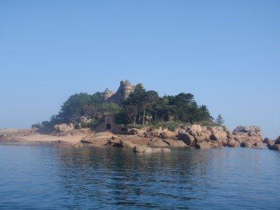 Le Château de Costaërès
