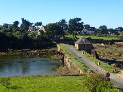 L'étang et le moulin